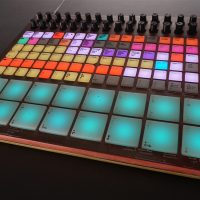Crowdfunding for Strata: A new Ableton Live controller
