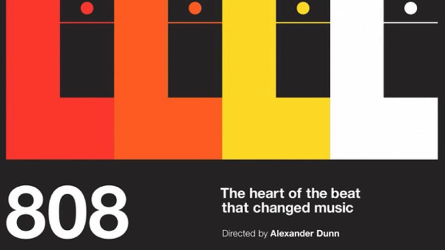 808 The Movie: A TR-808 Documentary